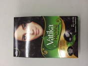 Dabur Vatika Henna Colour 60g- rich black