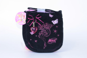 FASHION BAG TRACOLLA MEDIA WINX NERA