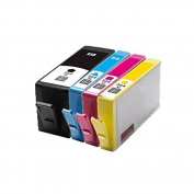 Set of 4 Compatible Ink Cartridges Replace 364XL For HP Photosmart B109a B109n B109d B109f B110a B110c B110e B111 B210a B210c B211 C410 C410b C309a C309n C309g C310a B209a B209c B010a B8550 B8553 C5324 C5380 C5383 C5390 C6300 C6324 C6380 D5400 D5460 55 ..