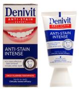 Denivit Anti Stain Expert Toothpaste - 50ml - Pack of 2