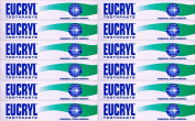 Eucryl Freshmint Smokers Toothpaste 50ml x 12 Packs