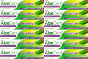 Aloe Dent Sensitive Toothpaste 100ml x 12 Packs