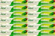 Aloe Dent Whitening Toothpaste 100ml x 12 Packs