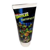 Turtles - Tooth Paste - 75ml Tube