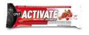 QNT 35 g Red Fruits Activate Energy and Performance Snack Bars - Pack of 24