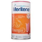Meritene Energis Strawberry Shake 270g x 3