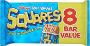 Kellogg's Rice Krispies Squares Chewy Marshmallow