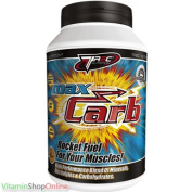 MAX CARB 1000G PEACH BY TREC NUTRITION M
