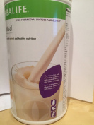 Herbalife Formula 1 Vanilla Free From Soya,Lactose and Gluten 550g Nutricional Shake Mix