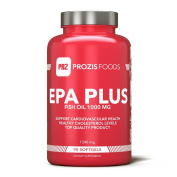 EPA Plus 90 Softgels