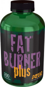 Megaplus Fat Burner Plus - Pack of 200 Capsules