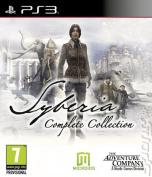 Syberia: Complete Collection [Region 2] [Blu-ray]
