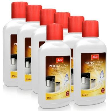 7xMelitta 202034 perfect clean espresso machines Milk System cleaner 250 ml by Melitta - Shop ...