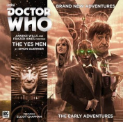 The Early Adventures [Audio]