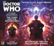The Third Doctor Adventures [Audio]