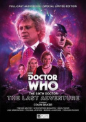 The Sixth Doctor [Audio]