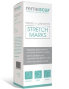 Remescar Silicone Stretch Marks Cream.