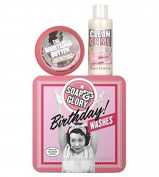Soap And Glory Birthday Washes Gift Set