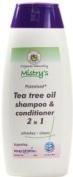 Tea Tree Oil Shampoo & Conditioner 2in1