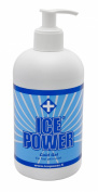 Ice Power Gel 400ml Pain Relief Gel