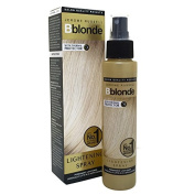 Bblonde Lightening Spray Permanent Lightener Gradually Lifts In 3+ Applications Pack Of 1