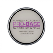 MAKEUP ACADEMY - MUA - Pro-Base Smooth Set & Prime - Primer