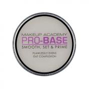 MAKEUP ACADEMY - MUA - Pro-Base Smooth Set & Prime - Primer
