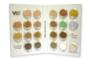Veil Cover Cream - Original 20 Colour Demonstration Kit
