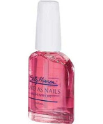 Sally Hansen Hard as Nails Base Coat - Natural