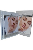 Revitale Face Masks (2 Treatments) Royal Jelly and Collagen