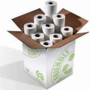 Couch Roll Eco Friendly Box Of 9 50cm Premium Hygenic