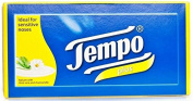 12 Boxes of Tempo Plus Aloe & Camomile Tissues 80's Multipack
