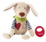 sigikid 40844 - Musical Toy Dog