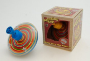 Small Spinning Top - Comes Boxed
