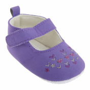 Baby Girls Heart Pattern Shoes/Booties