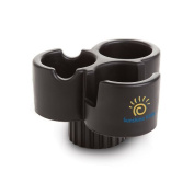 Sunshine Kids® Trio Cup Water Milk Bottle Holder for Car and Car Seat - Make 1 Cup Holder Into 3 Cup