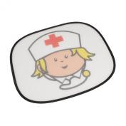 2pc Sunshade [915672] (Nurse)
