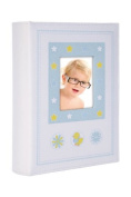 Baby Boy or Girl 15cm x 11cm Photo Slip-in Album - Duck motif
