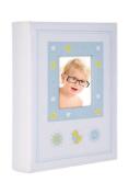 Baby Boy or Girl 15cm x 11cm Photo Slip-in Album - Duck motif