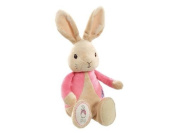 Beatrix Potter Peter Rabbit My First Flopsy Plush