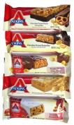 Atkins Advantage Meal Bar Nut Assortment x 5 bars