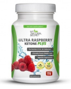 Ultra Raspberry Ketone - the original! The new fat burner from the U.S. - ultra effective!