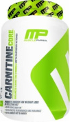 Carnitine Core, Caps - 60 caps by MusclePharm M