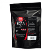 Deluxe Nutrition 500g BCAA Pharmaceutical Grade Powder