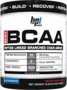 Best BCAA, Fruit Punch - 300g by BPI Sports M