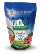 Warrior Blend Vanilla 1kg : SunWarrior