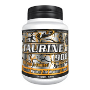 TAURINE PILLS - Taurine 900 x 120 Capsules, Best for increasing Energy and Endurance