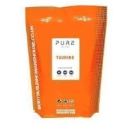 Pure Taurine-Unflavoured-250g