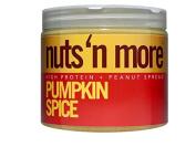 Nuts N More Pumpkin Spice Peanut Butter/ 454g