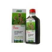 Salus Thyme Plant Juice 200ml - CLF-SAL-2437